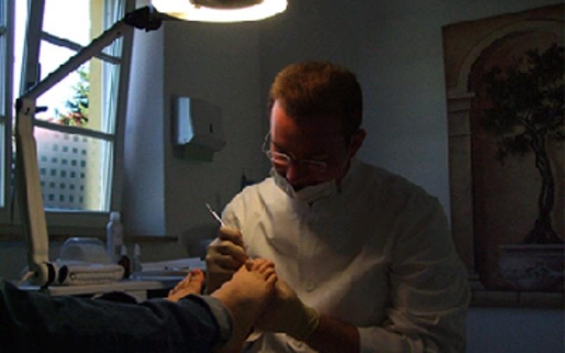 Praxis für Podologie & Medizinische Fußpflege Thomas Wolfrum