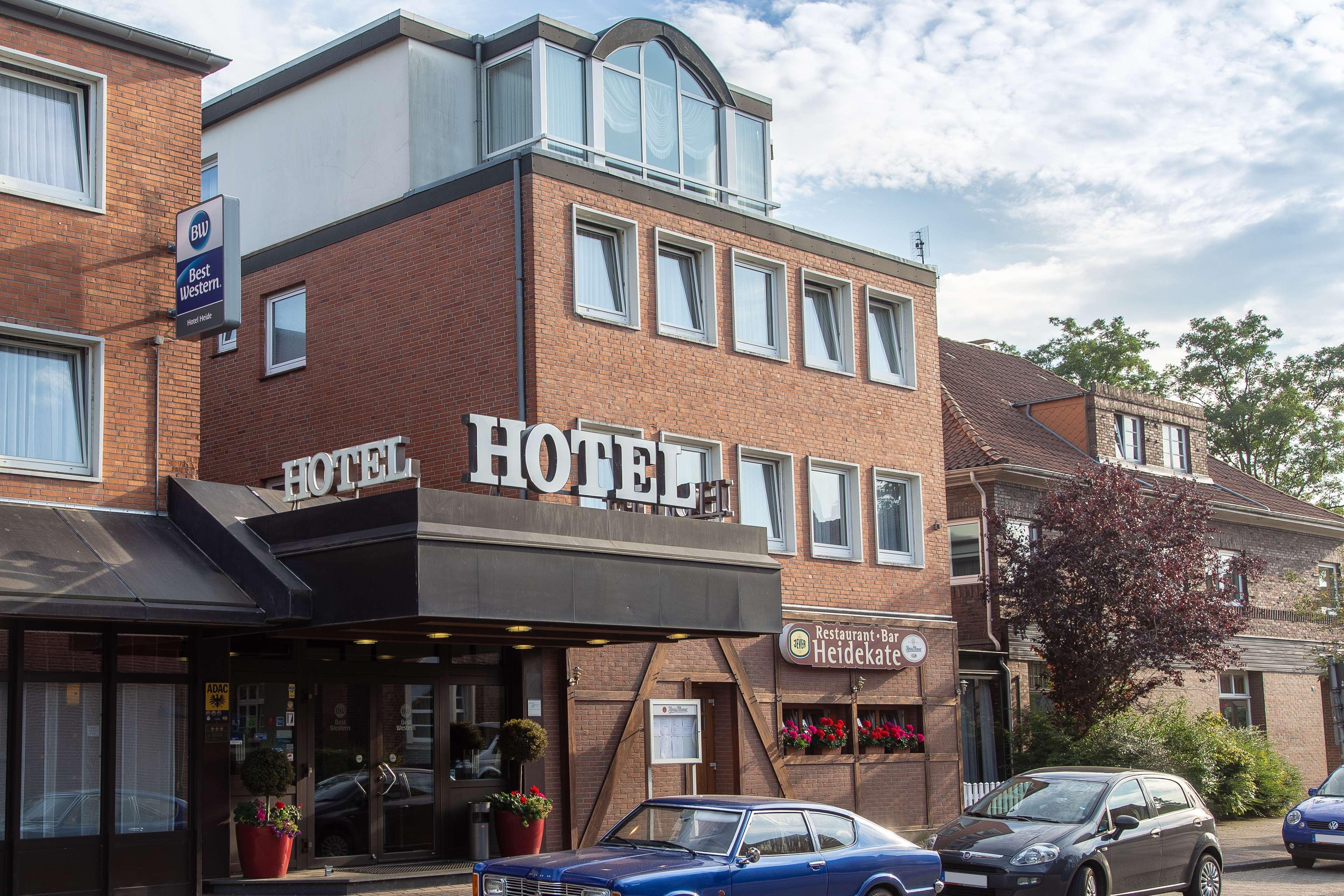 Best Western Hotel Heide - Hotels, Hotels-Restaurants, Oldenburg ...