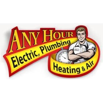 Any Hour Electric Plumbing Heating & Air - Orem, UT - Plumbers & Sewer Repair