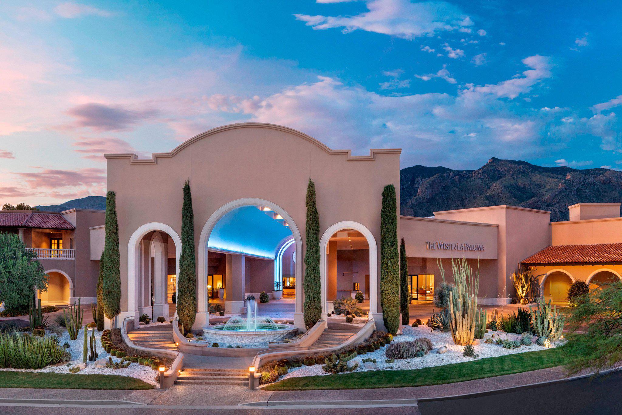 The Westin La Paloma Resort & Spa