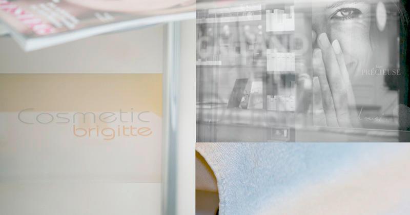 Cosmetic brigitte
