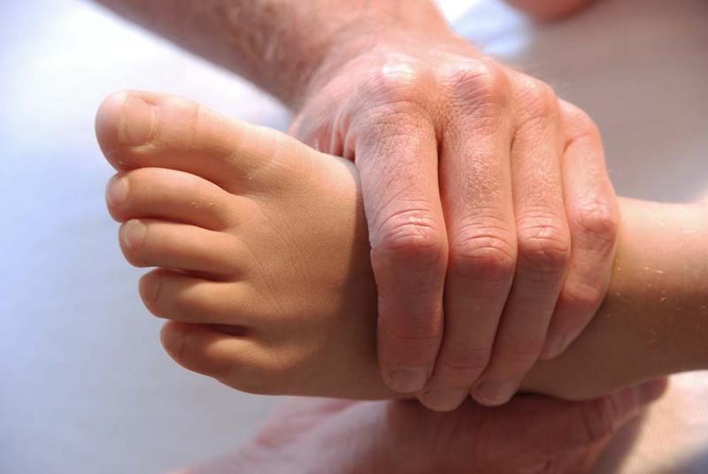 Osteopathie Initium