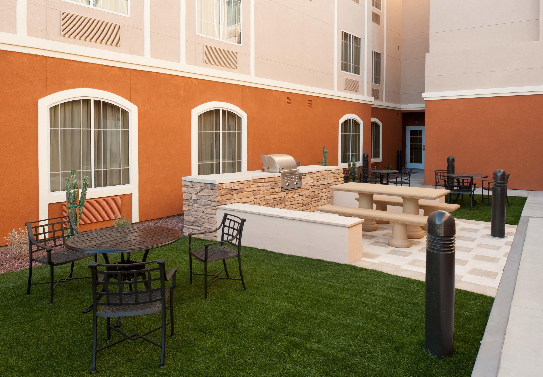 Hotels Near Williams Center Tucson Az