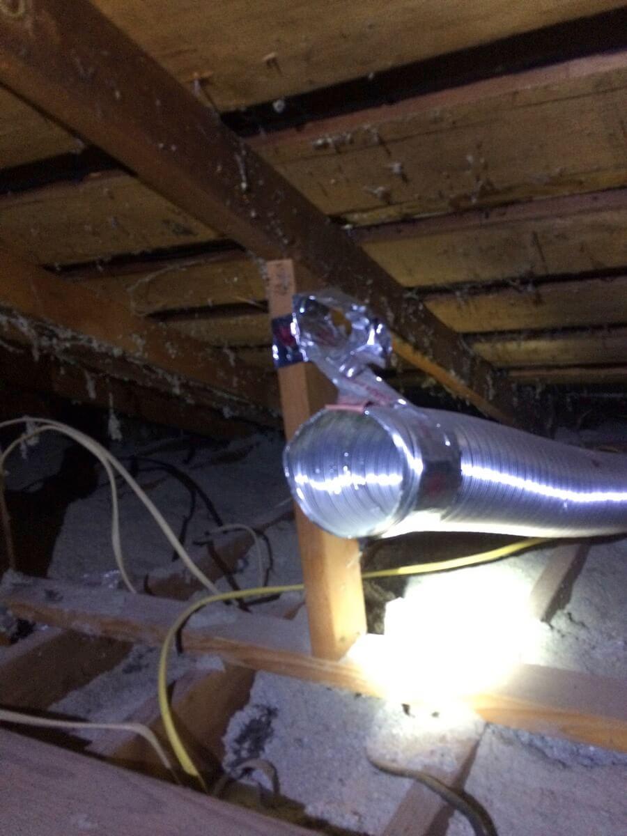 Home Inspection Bend Oregon