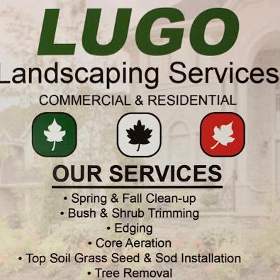 Lugo Landscaping