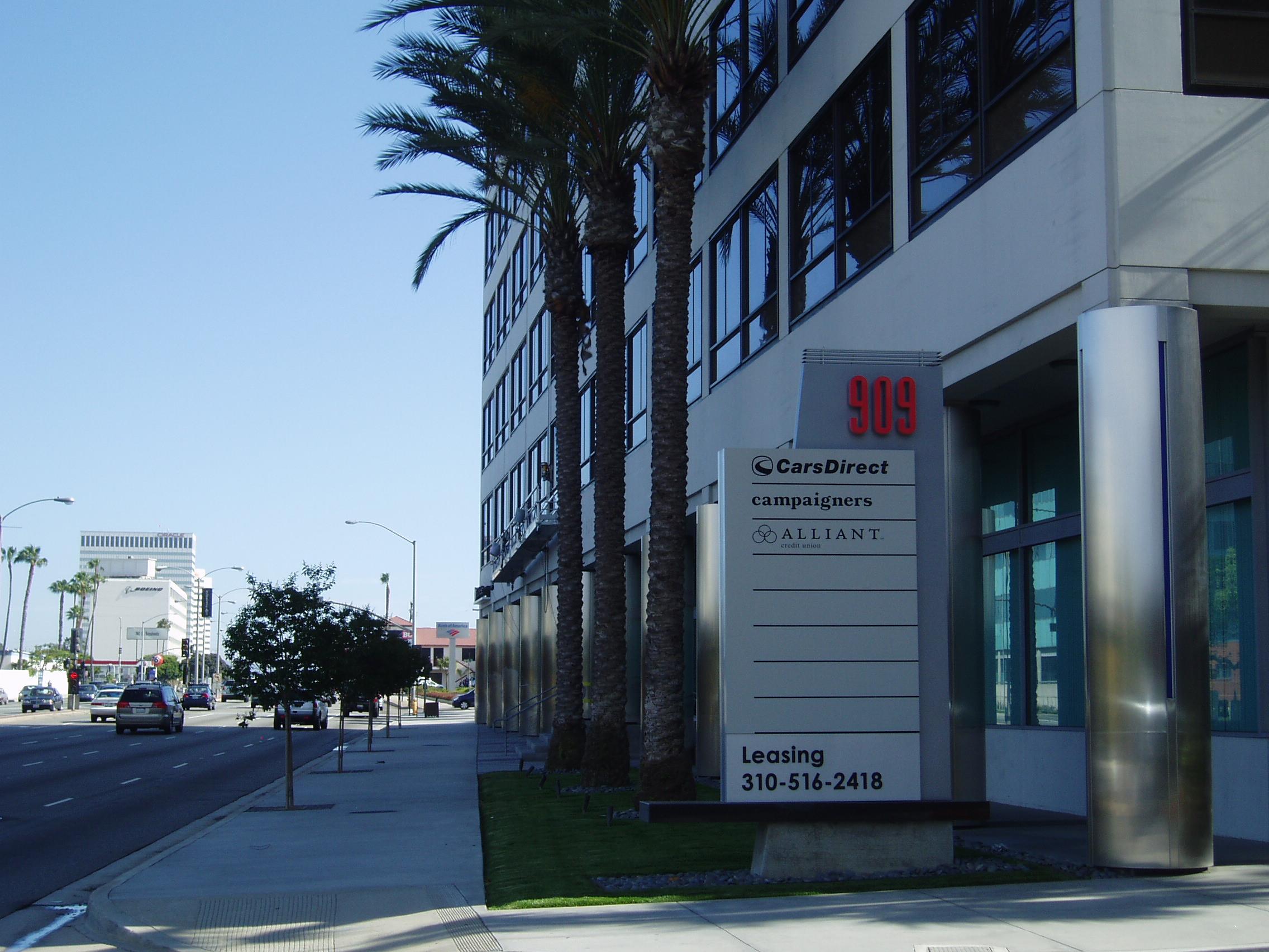 Alliant Credit Union - Los Angeles image 0