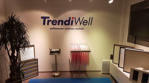 TrendiWell Oy