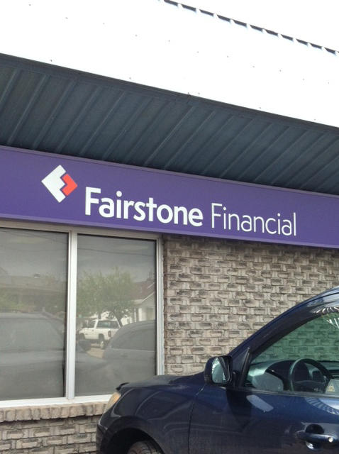 Fairstone in Sault Ste Marie