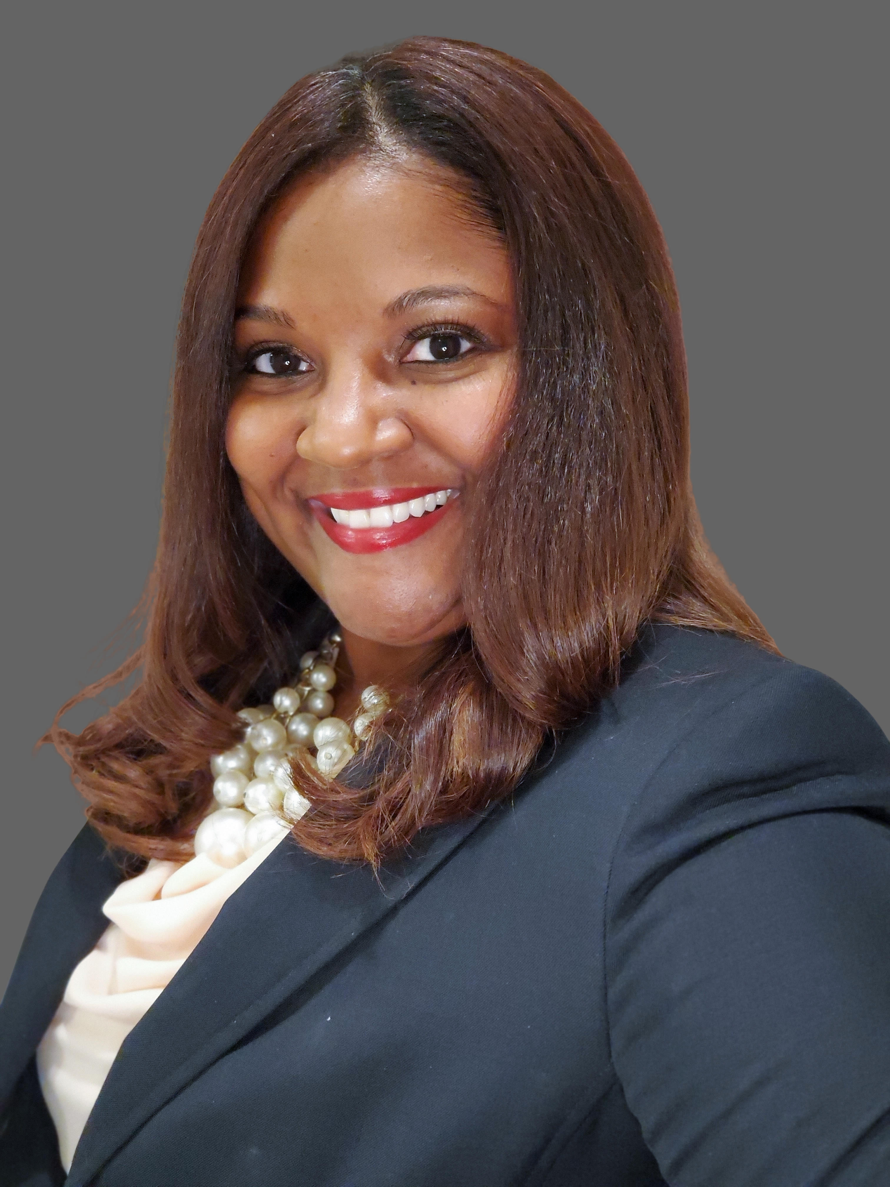 LaDwina Flegeance: Allstate Insurance