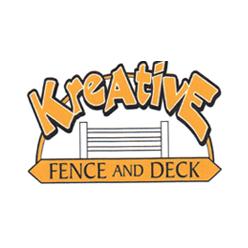 Kreative Fence & Deck
