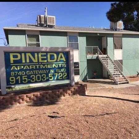 Pineda Apartments - El Paso, TX 79904 - (915)303-5722 | ShowMeLocal.com