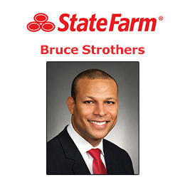 Bruce Strothers- State Farm Insurance Agent