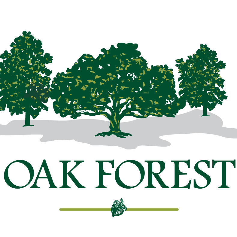 Oak Forest at Roberts Resorts