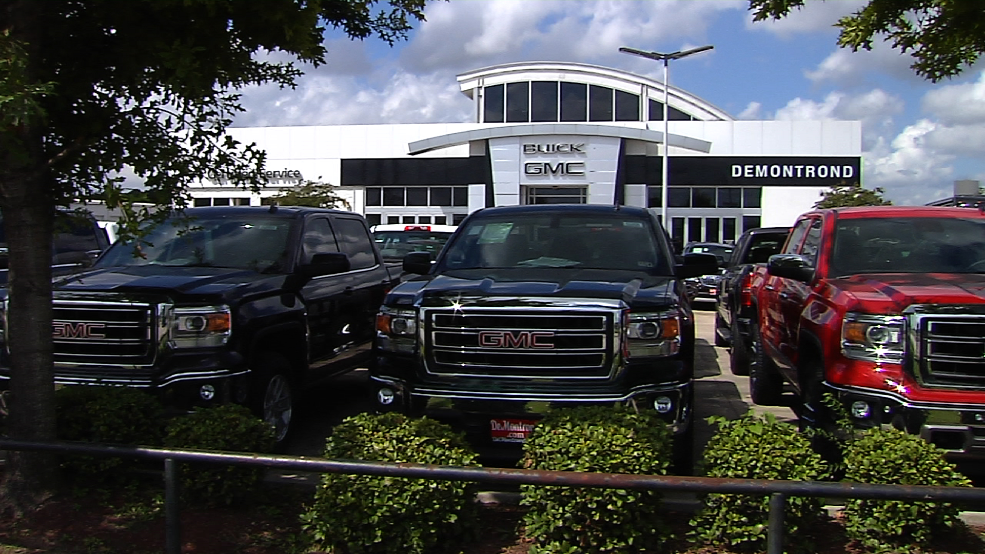 Demontrond Auto Group In Houston Tx 77090 Chamberofcommerce Com