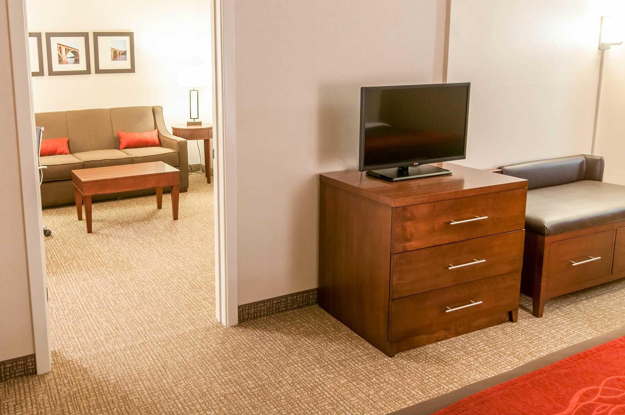 Comfort Inn Quantico Stafford Virginia Va