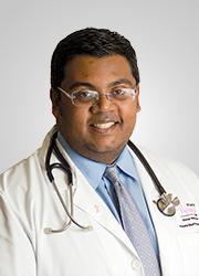 Prasanna Dayan Fernando, MD
