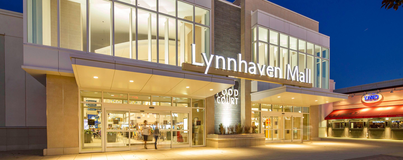 Lynnhaven Mall 701 Parkway Virginia Beach Va Ping