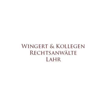 Bild zu Wingert und Kollegen Rechtsanwälte in Meißenheim in Baden