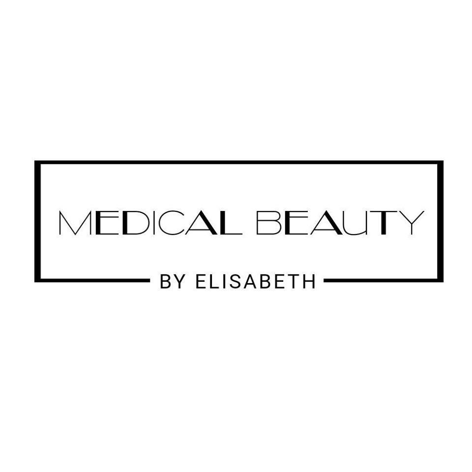 Logo Medical Beauty by Elisabeth