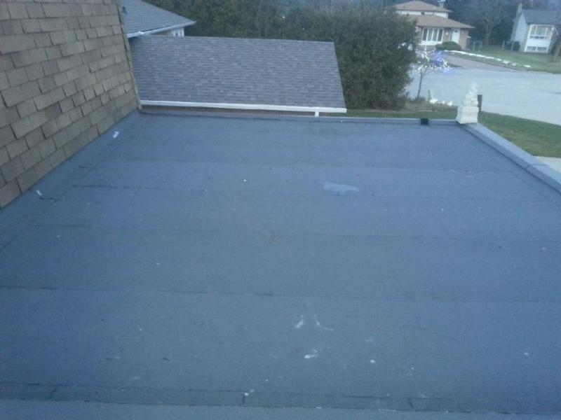 Area Wide Roofing