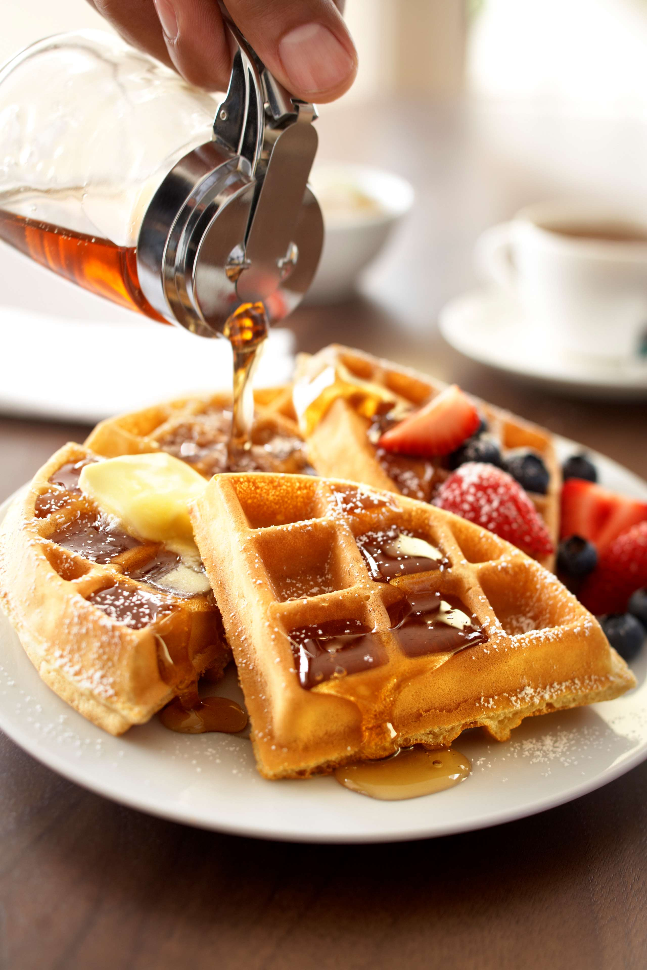 Breakfast Waffles Country Inn & Suites by Radisson, Toronto Mississauga, ON Mississauga (905)564-2122