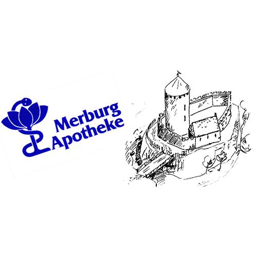 Bild zu Merburg-Apotheke in Homburg an der Saar