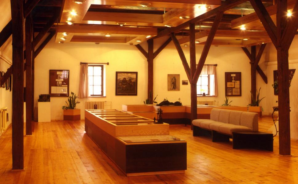 Regionální muzeum v Kopřivnici, obecně prospěšná společnost