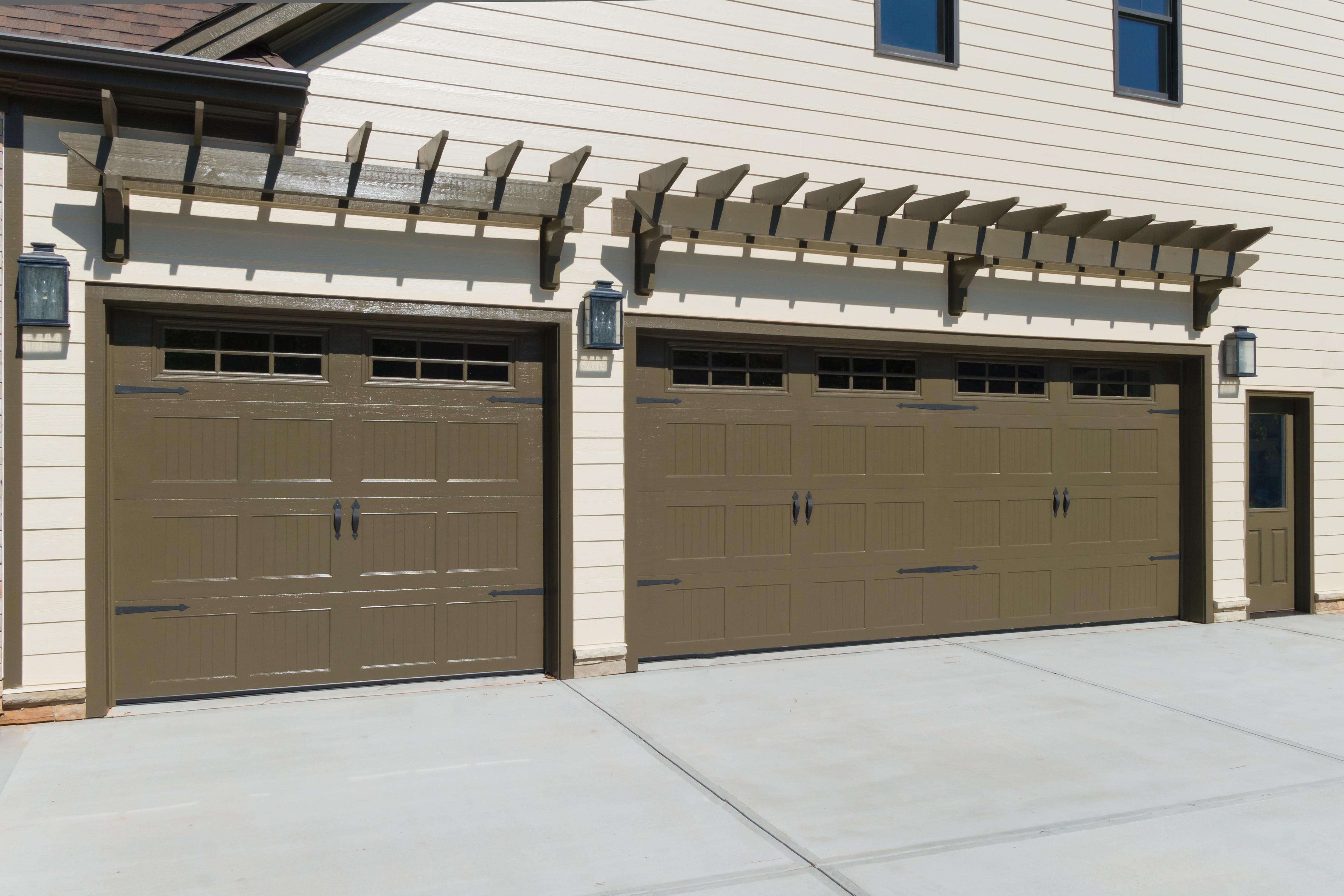 J&S Overhead Garage Door Service in Hampton, VA, photo #60