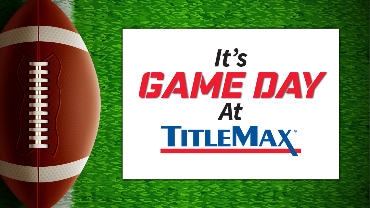 Tailgate Party at TitleMax Athens, GA