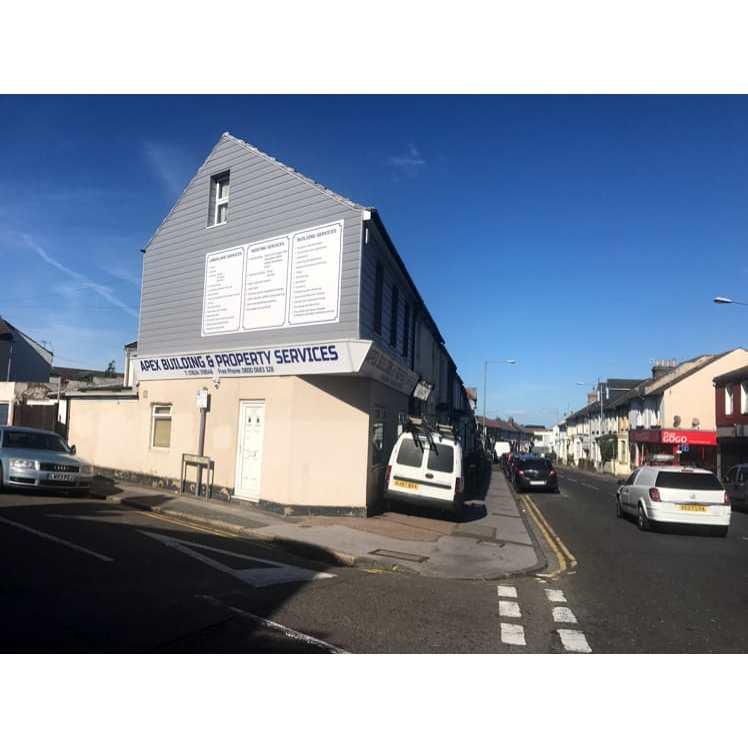 Apex Building & Property Services - Gillingham, Kent ME7 5TR - 01634 318546 | ShowMeLocal.com