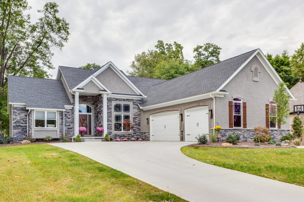 Victorygate custom homes coupons near me in massillon for Custom home builders near me