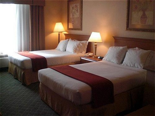 Extended Stay Motels Arlington Tx