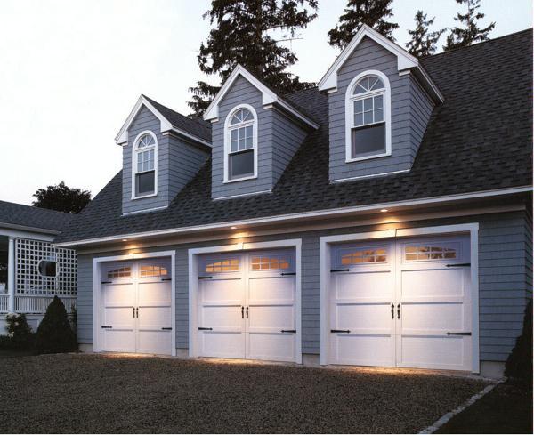 Overhead door company of lancaster lancaster pennsylvania for Local door companies
