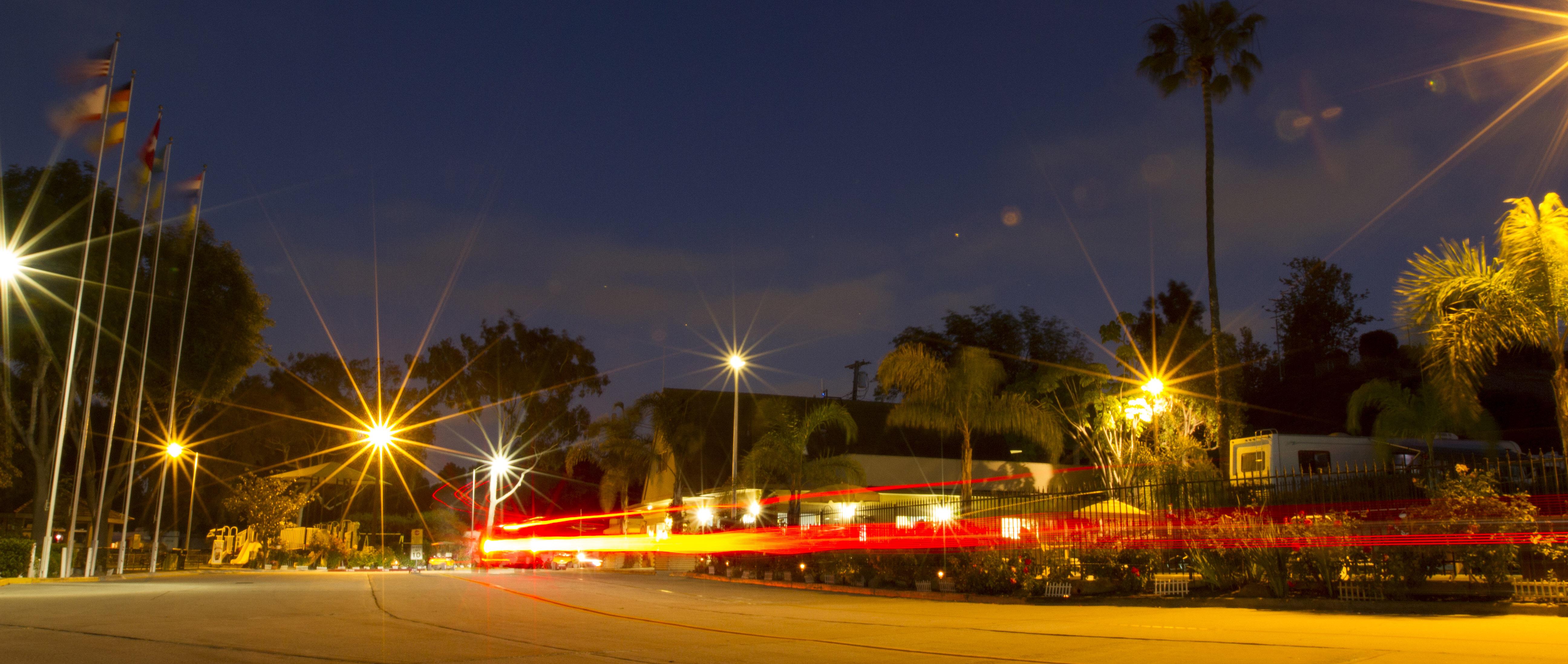 San Diego Metro KOA Resort
