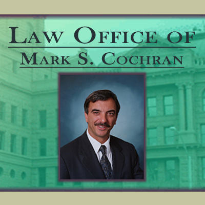 Mark S. Cochran