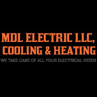 MDL Electric LLC, Cooling & Heating