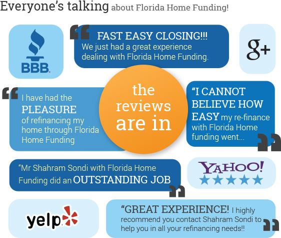 Florida Home Funding image 0