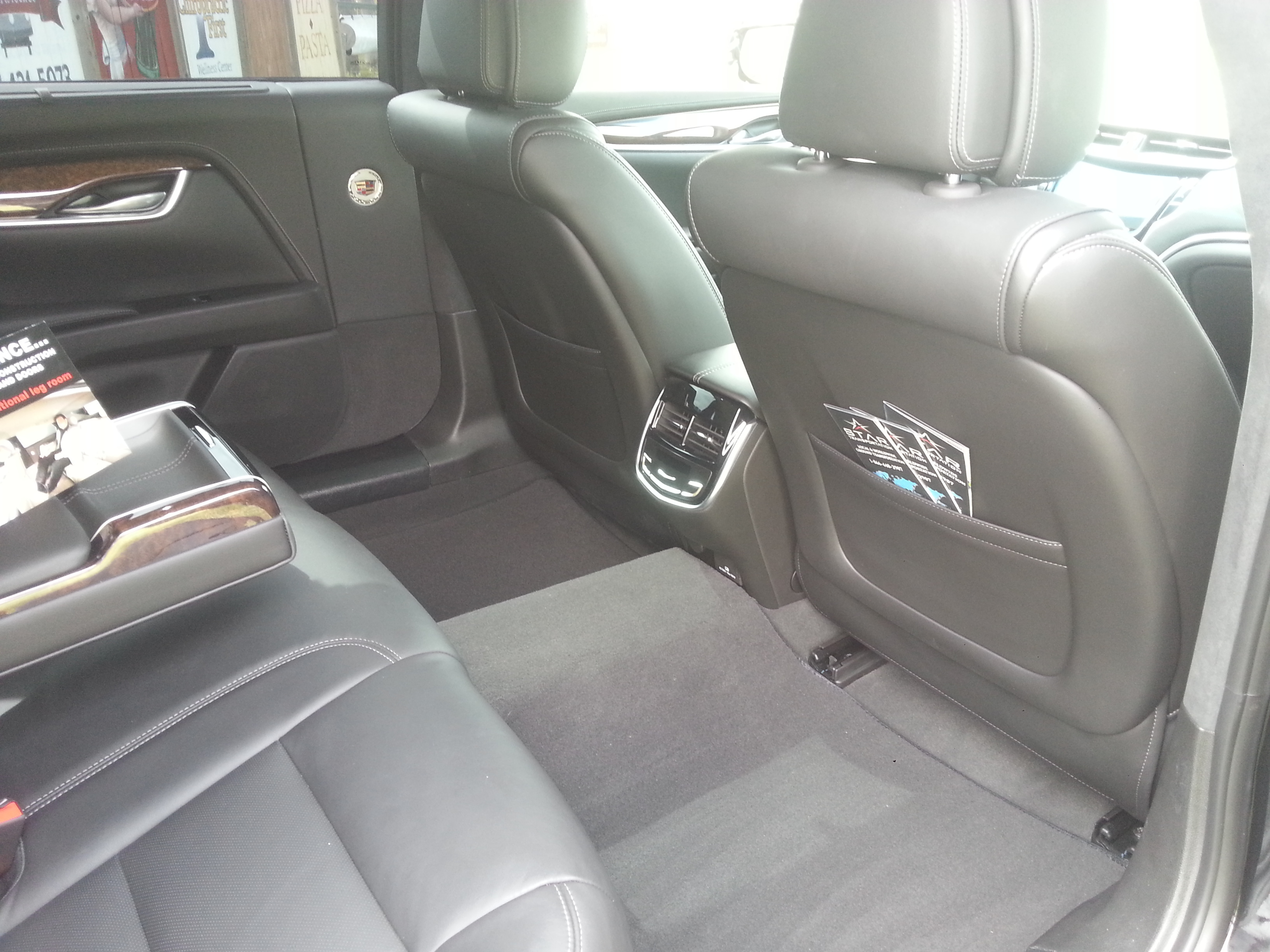 Luxury Car Rental With Driver Near Me