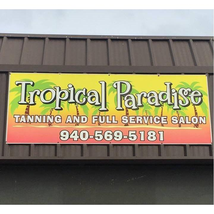 Tropical Paradise Tanning