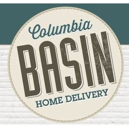 Columbia Basin Home Delivery
