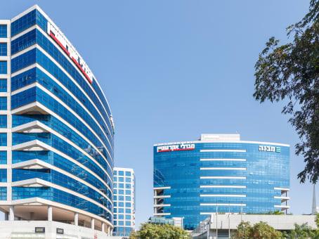 Regus - Tel Aviv, Herzliya Ackerstein Towers A