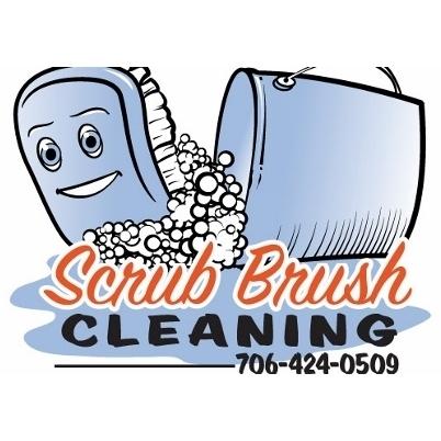 Scrub Brush Cleaning