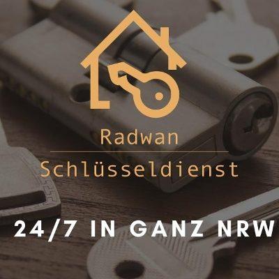 Bild zu Mobiler Schlüsseldienst Radwan in Oberhausen im Rheinland