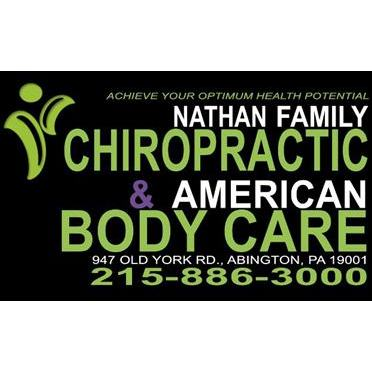 Nathan Family Chiropractic