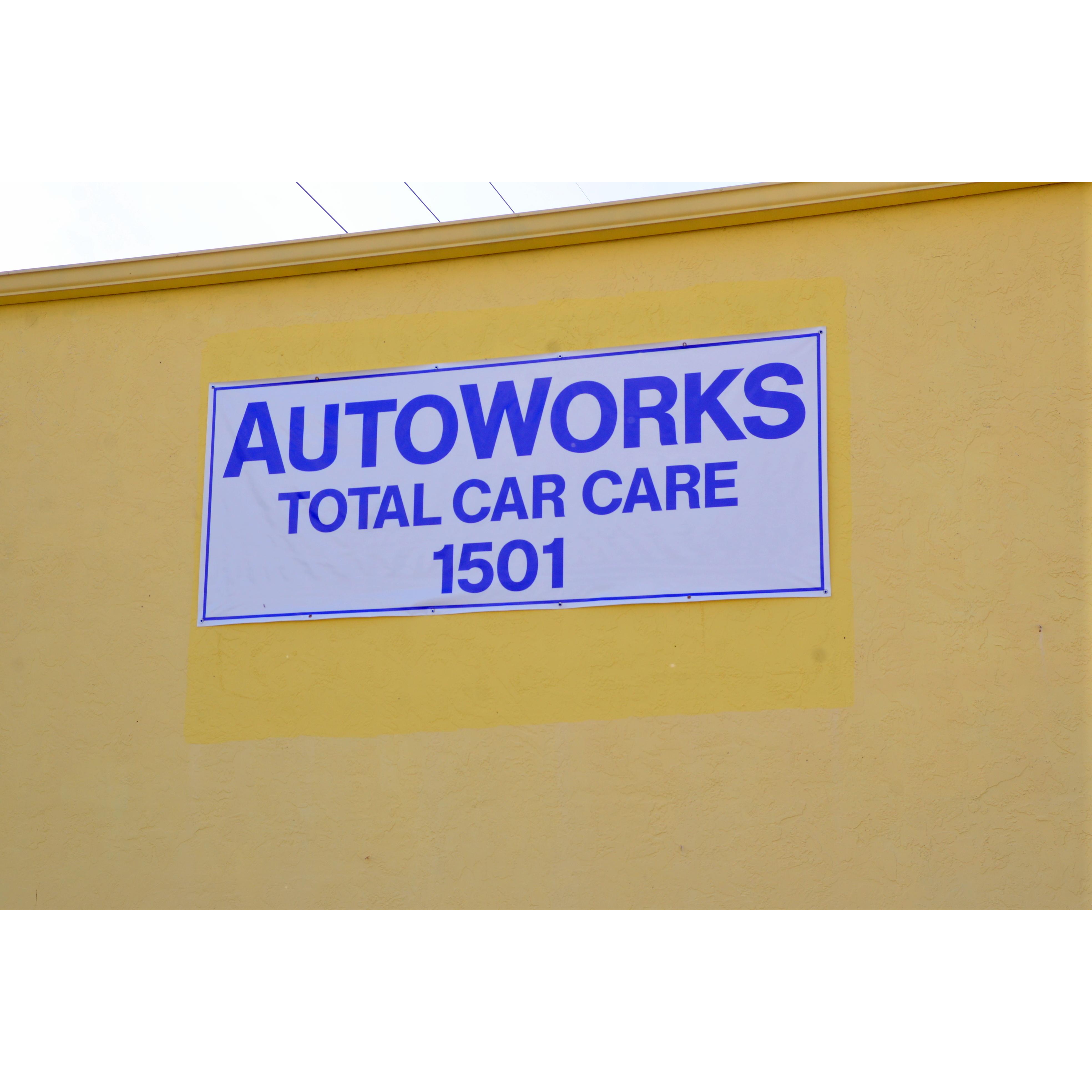 AutoWorks - Delray Beach, FL - General Auto Repair & Service