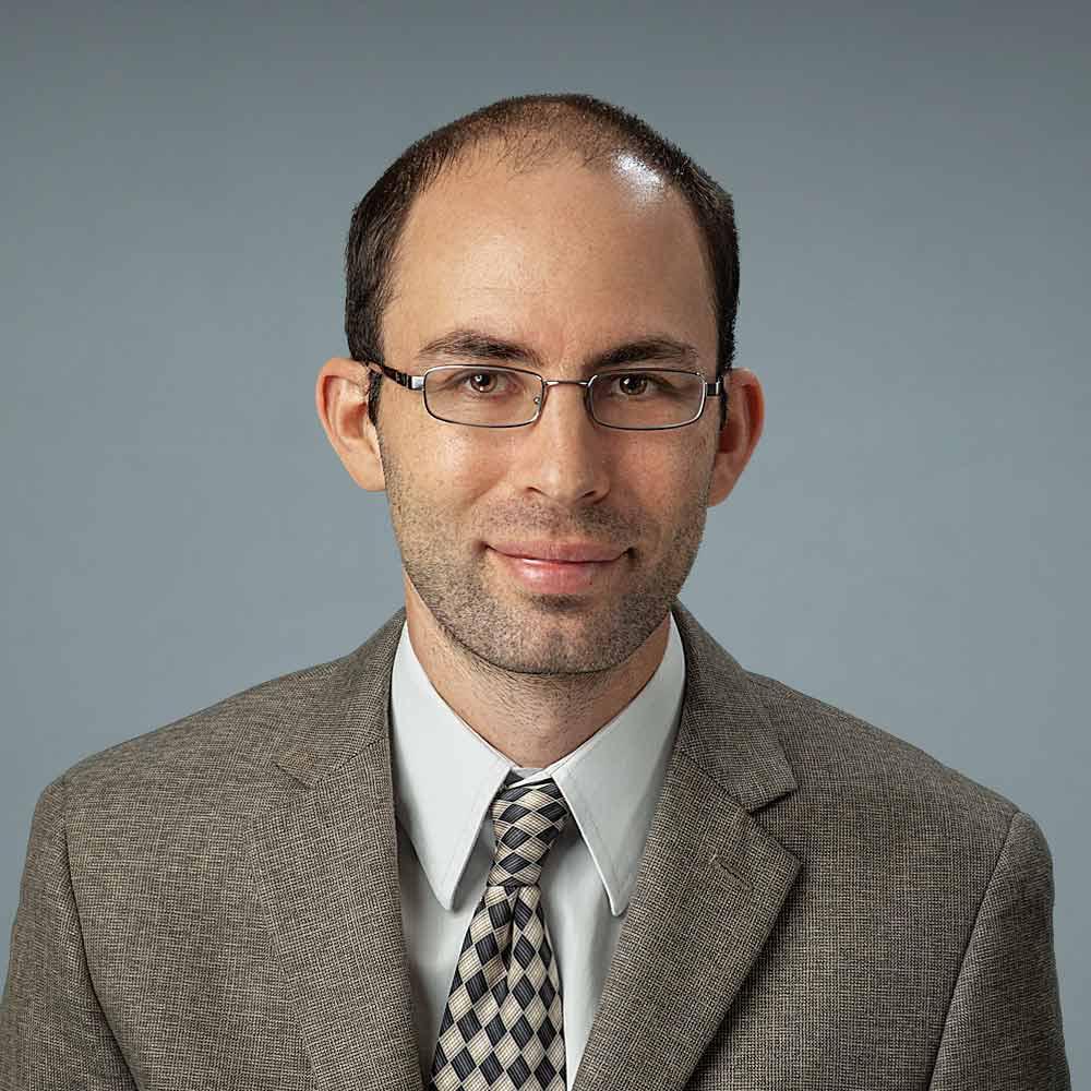 Michael Basseyn, MD