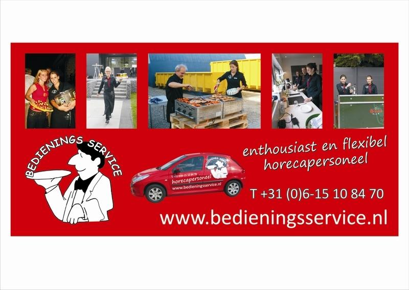 Bedienings Service