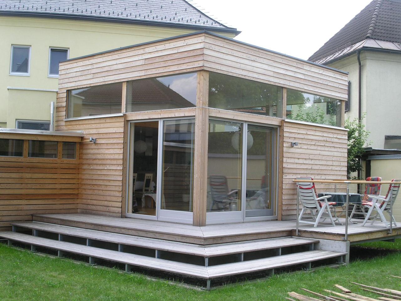 Duhs & Bergmann Bau u Zimmereiunternehmen Ges.m.b.H.