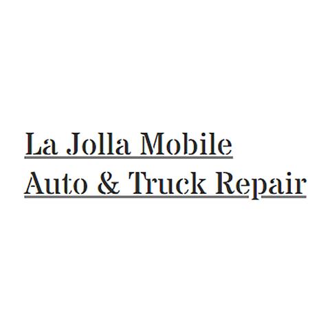 La Jolla Mobile Auto & Truck Repair