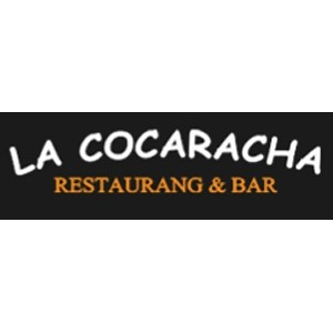 La Cocaracha, Restaurang Café & Bar